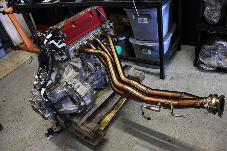 K20Z3 Long Block & Tranny - 250whp - K20A.org .:. The K Series Source . Honda / Acura K20a k24a ...