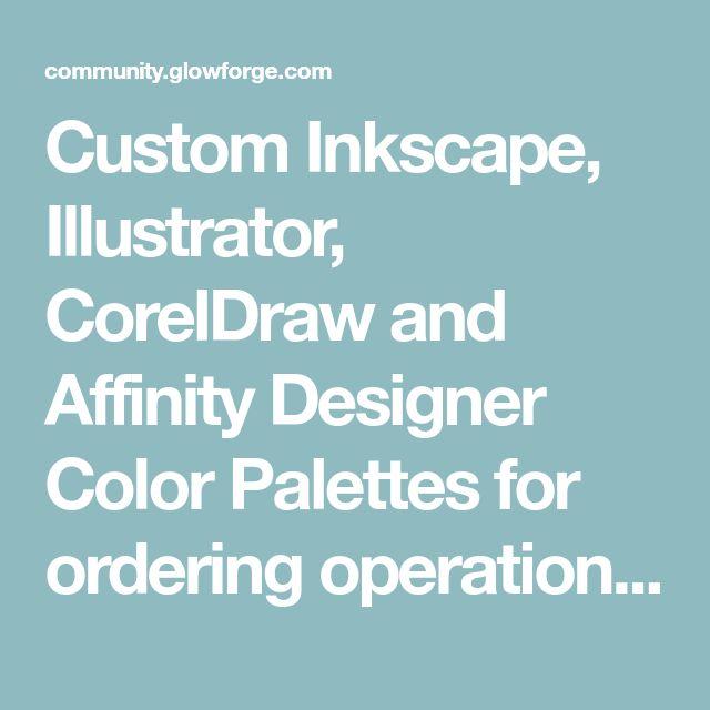 Designer Tips And Tricks For: 25+ Unique Coreldraw Ideas On Pinterest