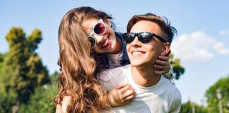 Wie geht flirten mit jungs