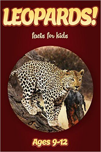 Leopard Facts For Kids Ages 9-12: Amazing Animal Facts With Large Size Pictures: Clouducated Red Series Nonfiction For Kids - Kindle edition by Cindy Bowdoin. Children Kindle eBooks @ Amazon.com.
