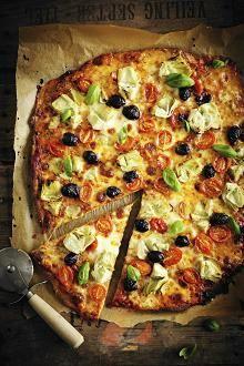 Älä ihmeessä luovu pizzasta arkenakaan - Kiusauksessa - Kiusauksessa - Helsingin Sanomat
