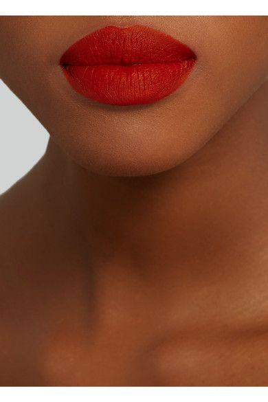 NARS - Semi Matte Lipstick - Jungle Red - one size