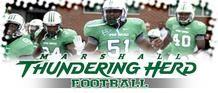 Kickoff times set for home games - Marshall football schedule ........ Aug. 31 Miami (Ohio), 7 p.m.; .... Sept. 7 Gardner-Webb, 6:30 p.m.;  Sept. 14 at Ohio, TBA;  Sept. 21 at Virginia Tech, TBA;  Oct. 5 UT-San Antonio-x, 2 p.m.;  Oct. 12 at Florida Atlantic, TBA;  Oct. 24 at Middle Tennessee St., 7:30 p.m.;  Nov. 2 Southern Miss, 12:30 p.m.;  Nov. 9 UAB, 2 p.m.;  Nov. 14 at Tulsa, 7:30 p.m.;  Nov. 23 at Florida International, TBA;  Nov. 29 East Carolina, Noon  x-Homecoming  The Herald…