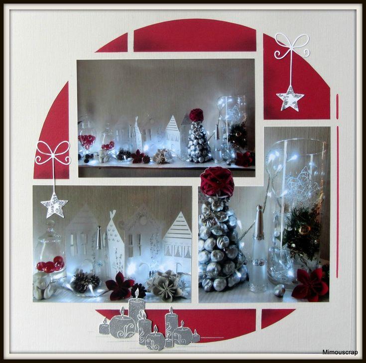 Noël en 2013 - décos suite