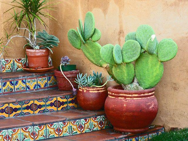 Spanish decor