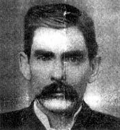 """John Henry """"Doc Holliday was a gambler and a gunman and loyal friend to Wyatt Earp. He was born in Georgia in 1851 and it is believed he graduated from a dental college in Pennsylvania or Maryland around 1872. He practiced dentistry for a short time in Atlanta and Griffin, Georgia. It was in the early 1870's that Doc developed his chronic cough and other symptoms of pulmonary tuberculosis, the same disease that killed his mother. He headed West to drier climate in 1873.    He then practiced…"""