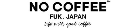 "NO COFFEE  FUK.JAPAN Life with good coffee Since 2015  ""Life with good coffee""をコンセプトにし コーヒーのライフスタイルを提案するショップ。  NO COFFEEの最新情報はこちら https://www.facebook.com/nocoffeefukjapan/"