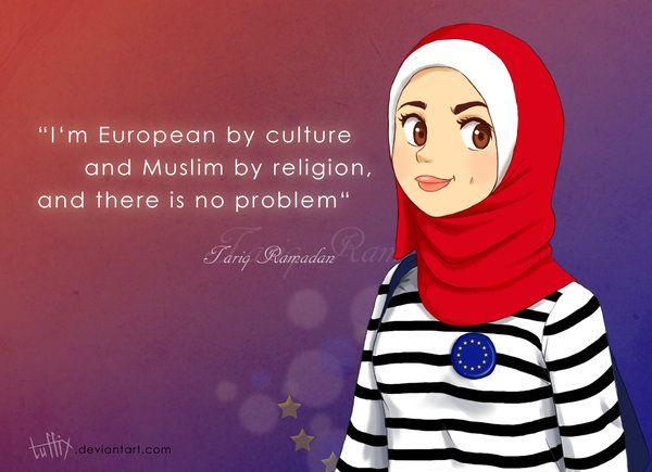 European Muslim by tuffix.deviantart.com on @deviantART