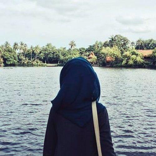 Sad Eyes Girl Wallpaper Dps For Fb 2016 Fashion Hidjab Amp Voile Hijab Dpz