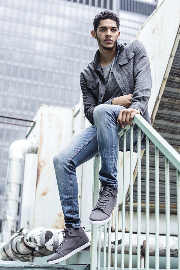 Urban Planet | Fall 2015   Men's Fashion Trends