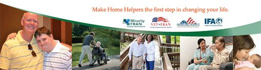 Home Helpers Health Care Franchise Information