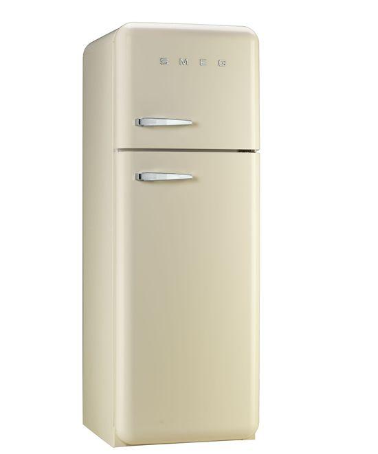 FAB30 Kühlschrank - SMEG 50s Style