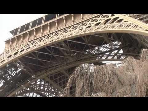 10 Minutes Paris / Feature Film