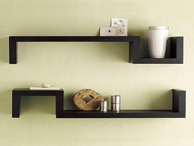 213 Best Wall Shelves Images On Pinterest | Garage Walls, Garage