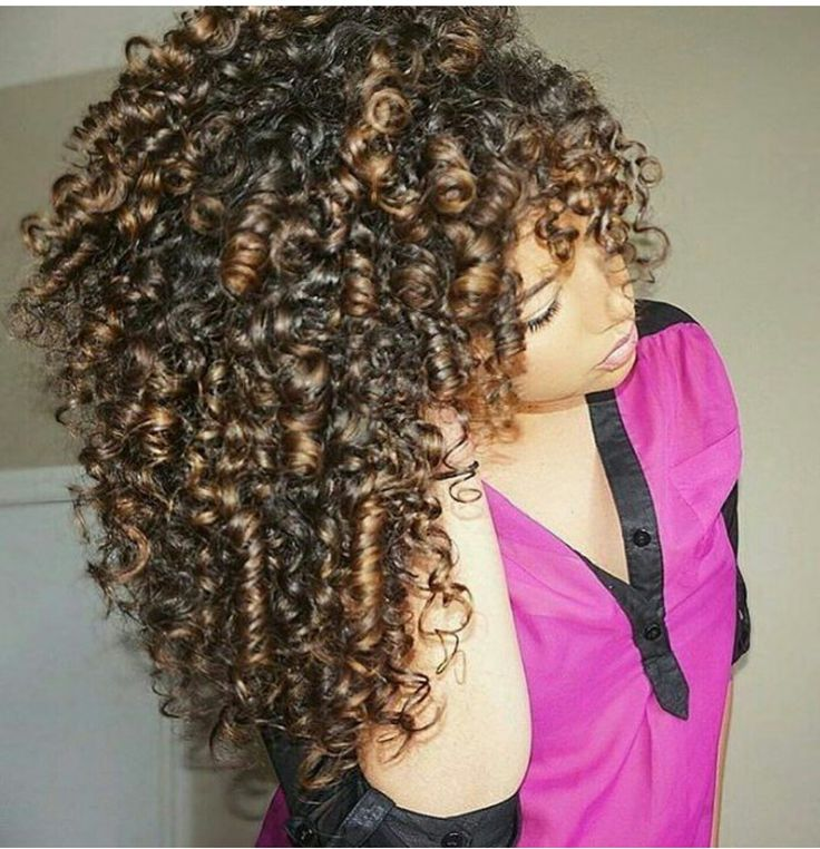 hair style braided flexi rod set on hair inspiration 4564