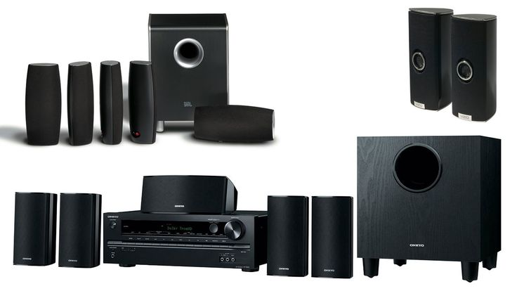 Top 5 Best Surround Sound System Speakers Reviews 2017 Best Home Theater Speakers
