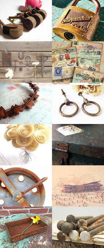 Better with Age by Papercherries on Etsy--Pinned+with+TreasuryPin.com