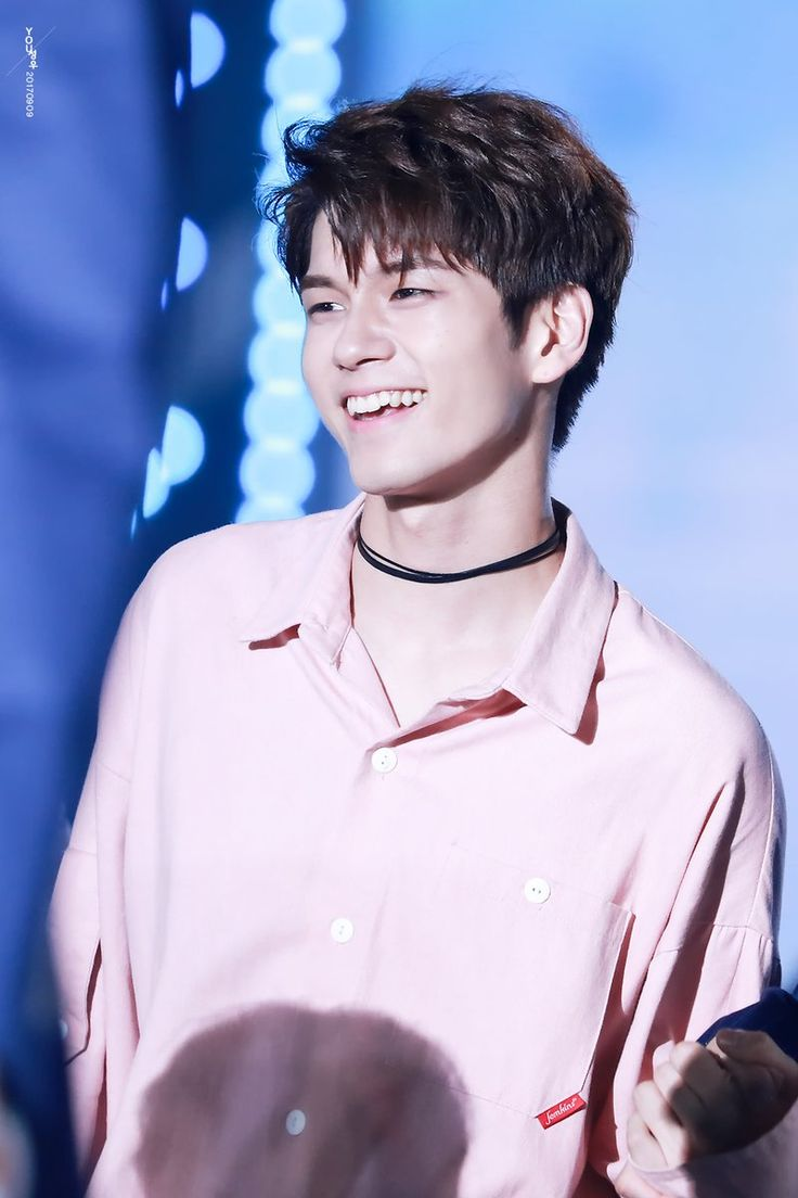 Ong Seongwoo | WANNA ONE | @AlienGabs51