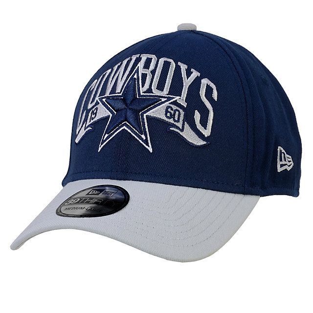 17a092781 FREE SHIPPING NEW Licensed NFL Dallas Cowboys Baseball Cap