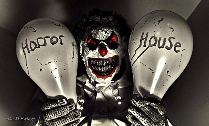 halloween horror in miami