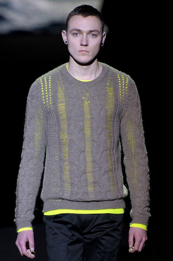 Paul Smith a/w 12  farfetch.com - a new way to shop for fashion