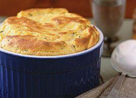 Soufflé carottes-courgettes | Recettes | Mon assiette | Plaisirs Santé
