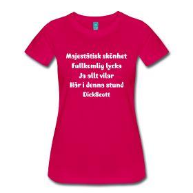 Woman´s Girlie Shirt ~ 1854