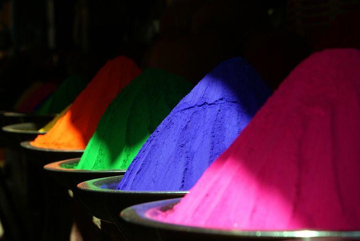 Colors - Colori