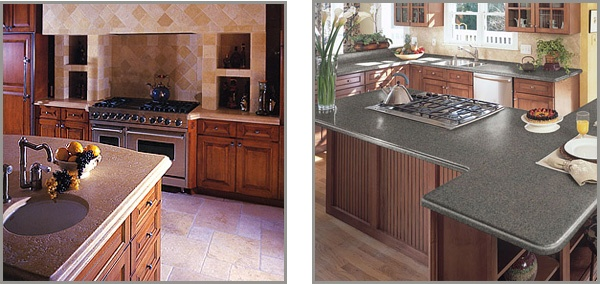 Tshaped island with cooktop Kitchen remodeling Pinterest