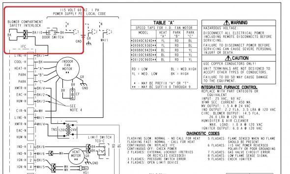 generalwiringdiagram: Straight Cool Wiring Diagram
