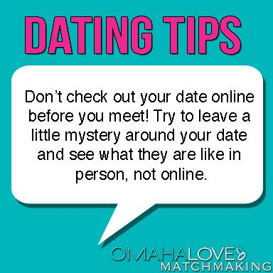 speed dating 95