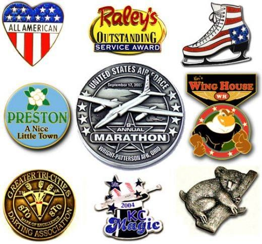 #Custom #Lapel #Pins is a #supplier of custom #metal #products: pins, coins, buckles, buttons, finisher metals, #KeyChains, and banners.