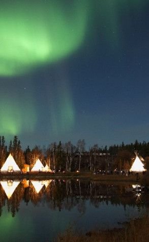 Aurora Village | Travel | Vacation Ideas | Road Trip | Places to Visit | NT | Scenic Point | Natural Feature