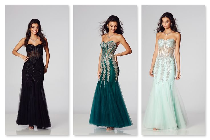 10 best Prom dresses. images on Pinterest | Ball dresses, Ball gowns ...