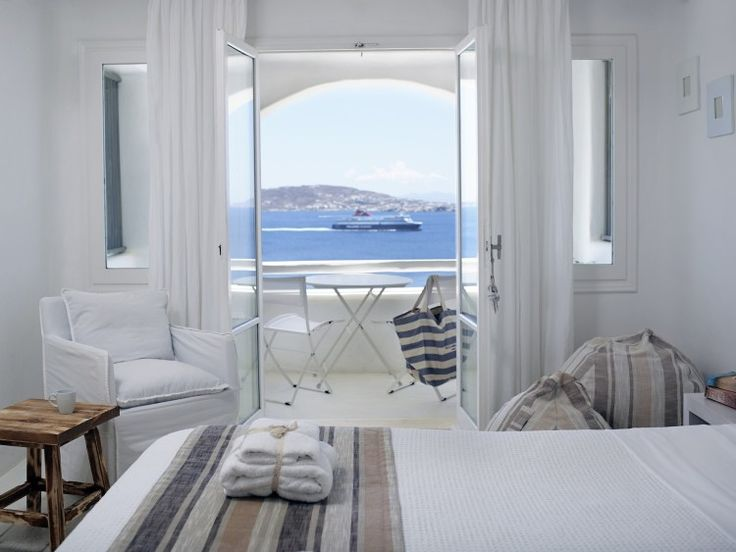 Hotel Rocabella - Mykonos