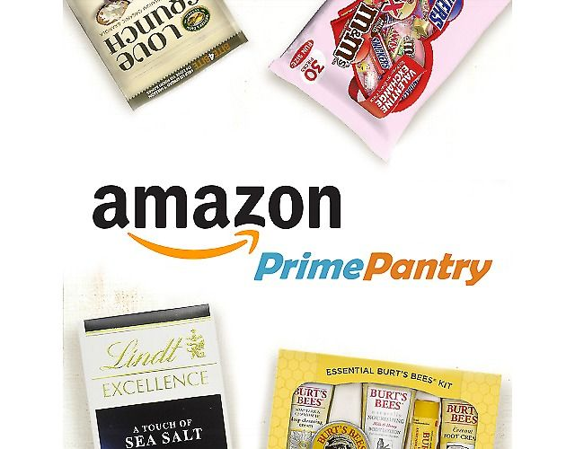 Amazon Pantry | Buy 5 Select Items Get Free Shipping on Your Pantry Box Sale (amazon.com)