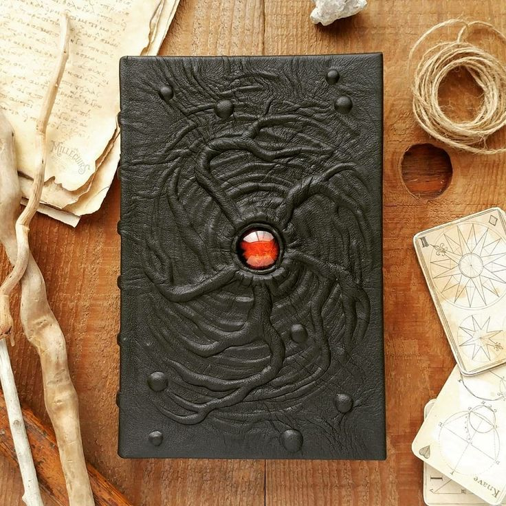 Azathoth grimoire