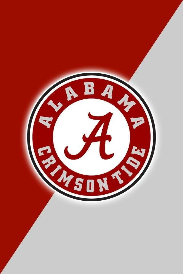 Pin By Becca On Bama Alabama Crimson Tide Logo Alabama