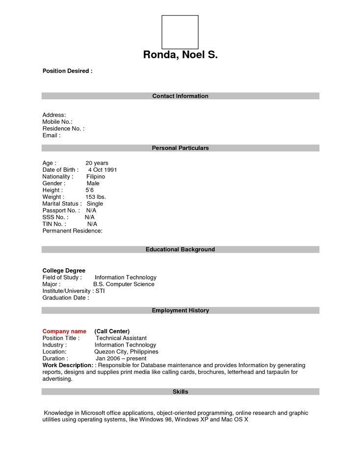 Sample Resume High School Graduate Free Resume Templates Latest Format In Ms Word Download Ejemplo  Tax Accountant Resume Word with Resume References Example Excel Sample Blank Resume Form Cover Letter Free Academic Template Printable On Error Resume Next Vbscript Word