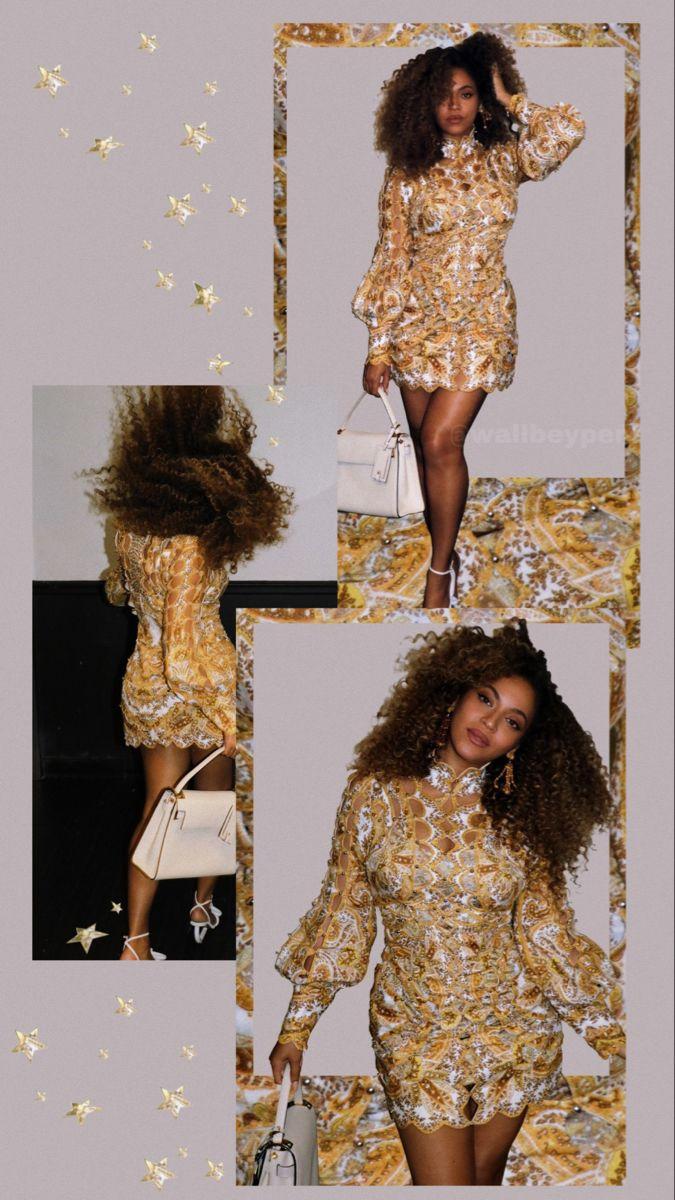 wallbeyper beyoncé wallpaper in 2020 Beyonce queen