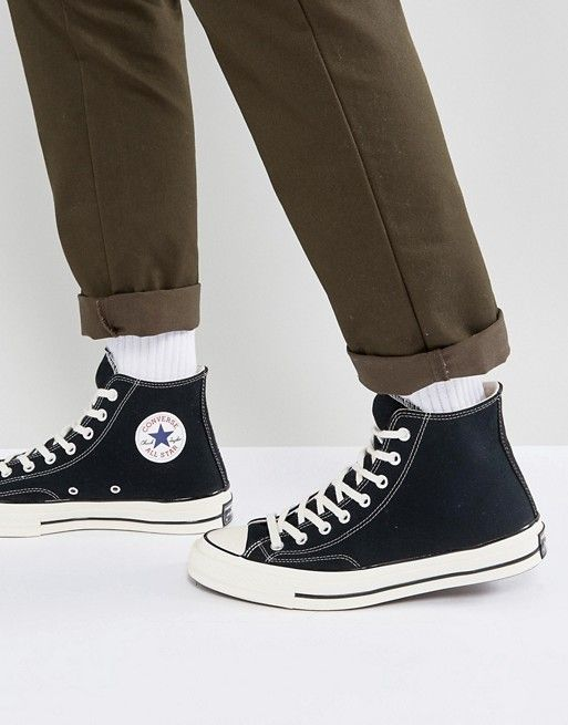 The @converse Chuck Taylor All Star 70's Hi are an ever