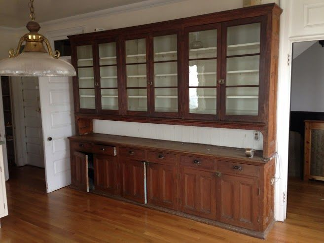 Decon Team Salvages an 1890's Mansion, Compost for Sale, Plus New Items at BIG!NYC!