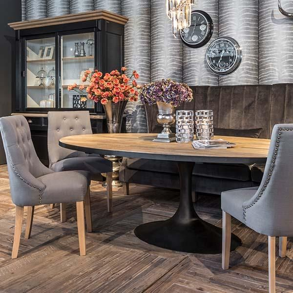 Kensington Reclaimed Wood Dining Table In 2020 Dining Table