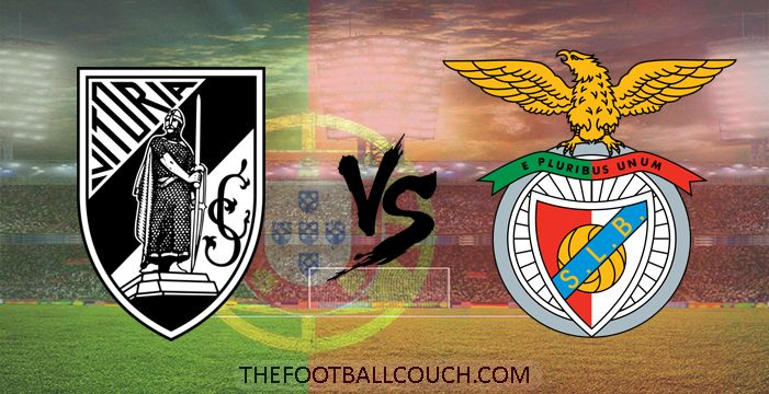 Vitoria Guimaraes Vs Benfica Highlights Latest Football Highlights Soccer Highlights Football Highlight Guimaraes