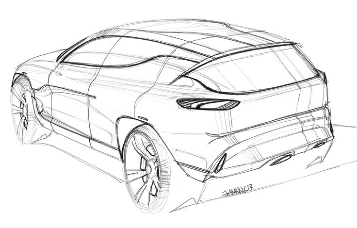 1354 best automotive design sketch images on pinterest