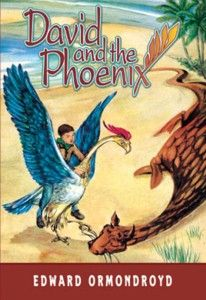 Weber Universal Outfitters David and the Phoenix - This is a children's book that, David Weber says, is one of Honor Harrington's favorites when she was growing up. Now you can own a copy for yourself or to read to the little ones in your life, as always David Weber, while not the author, would be happy to