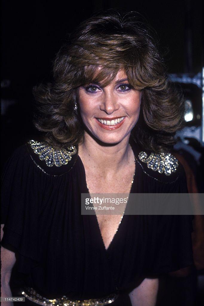 Stephanie Powers in 1981