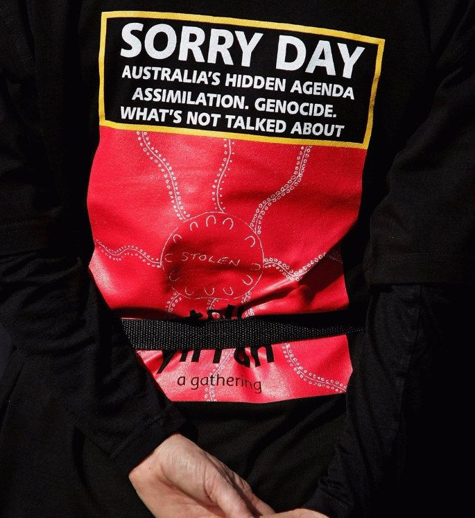 What is Sorry Day? | What You Need To Know About National Sorry Day
