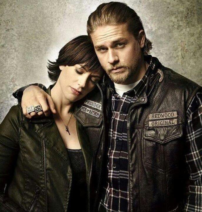 Tara and Jax SOA season 6