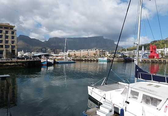 Discover the V Waterfront in Cape Town. Exclusive hotels, great shopping and fine dining